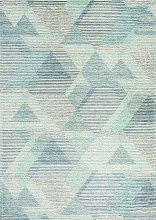 Ковер MEBELLIERY FLIGHT Aqua