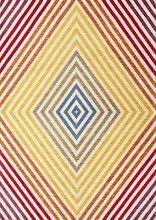 Ковер MEBELLIERY INFINITY Colorful